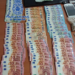 La Policía Nacional desmantela un punto de venta de droga al menudeo y detiene a cinco personas en la barriada de El Palo