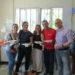 El Colegio de La Viñuela celebra el 'Día de la Cosecha'