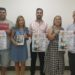 La Caleta de Vélez presenta su Feria 2019 con Las Carlotas y Rasel como platos fuertes
