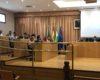 Pleno celebrado en Vélez-Málaga para designar a los miembros de las mesas electorales para las generales
