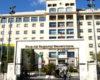 Cuatro jóvenes trasladados al hospital Carlos Haya de Málaga tras un accidente de tráfico