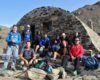 El Playas de Torre del Mar trabaja en el alta en la Federación Andaluza de Montañismo.