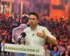 El portavoz de Andalucía por si en el Ayuntamiento de Vélez-Málaga, José Pino, pide al POSE la puesta en funcionamiento del tranvía y que cumpla y ponga autobuses a Chilches.